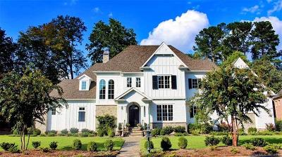Stamford CT Single Family Home For Sale: $2,190,000