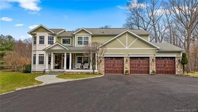 Fairfield Single Family Home For Sale: 2980 Burr Street