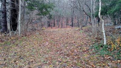 Waterford Residential Lots & Land For Sale: 613 Mohegan Avenue Parkway