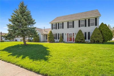 Watertown CT Single Family Home For Sale: $314,900