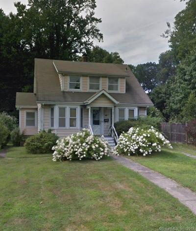 Darien Single Family Home For Sale: 67 Noroton Avenue