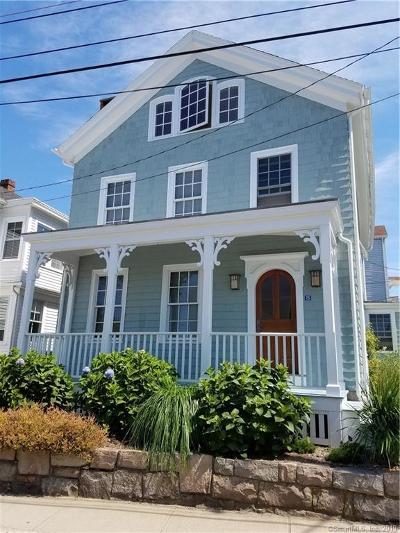 Stonington Rental For Rent: 15 Water Street