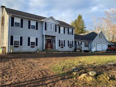 Winchester Single Family Home For Sale: 146 Spencer Hill Road