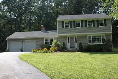 Madison Single Family Home For Sale: 14 Grouse Lane