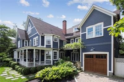 Norwalk Single Family Home For Sale: 6 Logan Place