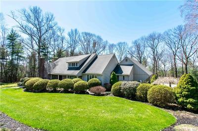 Somers Single Family Home For Sale: 31 Long Hill Drive