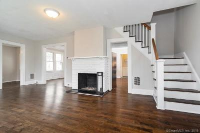 Fairfield Single Family Home For Sale: 44 Brookfield Avenue