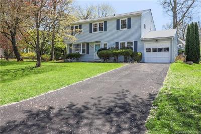 Stamford Single Family Home For Sale: 178 Idlewood Drive