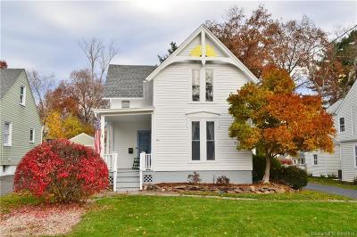 Single Family Home For Sale: 490 Fern Street