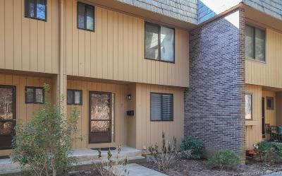 Cromwell Condo/Townhouse For Sale: 7 Great Oak Court #7