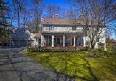 Westport Single Family Home For Sale: 15 Wedgewood Road