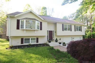 Litchfield Single Family Home For Sale: 37 Main Street