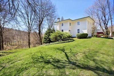 Woodbury Single Family Home For Sale: 35 Weekeepeemee Road