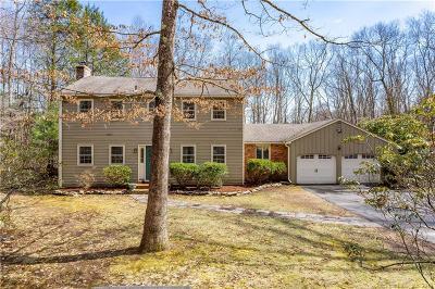 Marlborough Single Family Home For Sale: 448 Jones Hollow Road