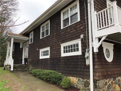 Norwalk Single Family Home For Sale: 352 Rowayton Avenue