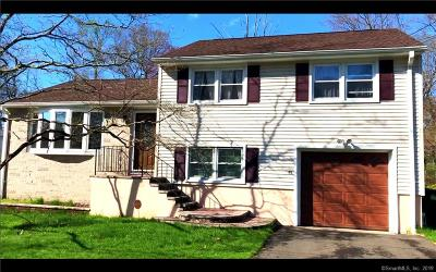 West Haven Single Family Home For Sale: 42 Wildwood Terrace