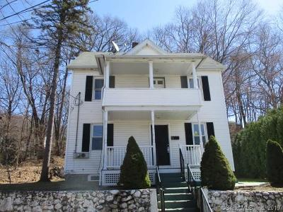 Naugatuck Single Family Home For Sale: 25 Stanley Street