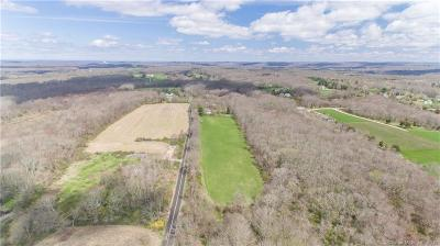 Stonington Residential Lots & Land For Sale: 00 Wheeler Road