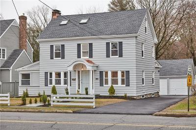 Fairfield Single Family Home Coming Soon: 87 Montauk Street