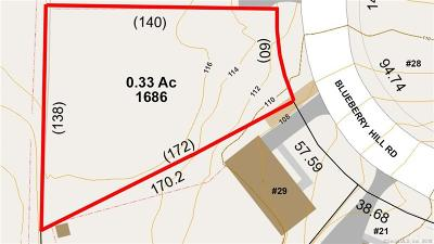 Groton Residential Lots & Land For Sale: Blueberry Hill Road