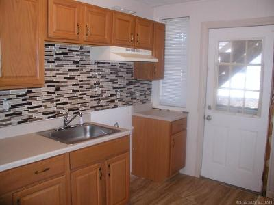 Bridgeport Condo/Townhouse For Sale: 174 Louisiana Avenue #B