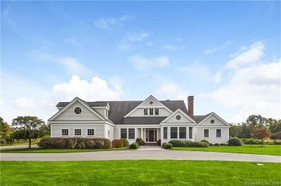 Canton Single Family Home For Sale: 20 Garrett Road