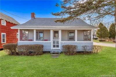 Old Lyme Single Family Home For Sale: 83 Hawks Nest Road