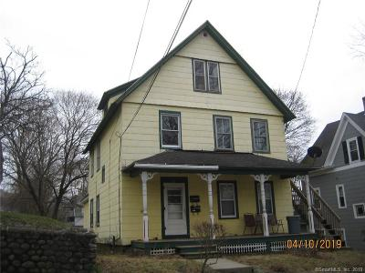Putnam Multi Family Home For Sale: 48 Pleasant Street