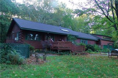 Oxford Single Family Home For Sale: 43 Laborde Road