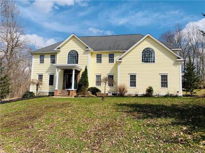 Oxford Single Family Home For Sale: 16 Apple Drive