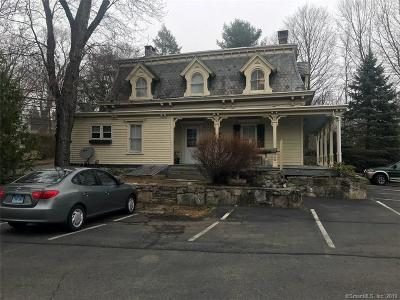 Stamford Multi Family Home For Sale: 338 Old Long Ridge Road