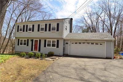 Brookfield Single Family Home For Sale: 5 Riverford Road