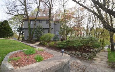 Fairfield Single Family Home For Sale: 75 Senior Place