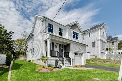 Fairfield Single Family Home For Sale: 155 Woodrow Avenue