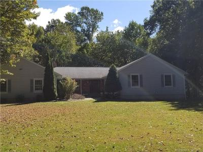 Wolcott CT Single Family Home For Sale: $399,990