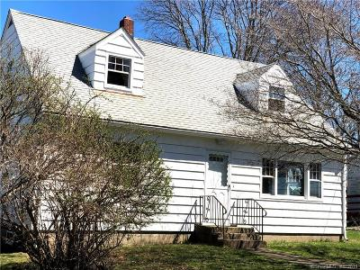 Groton CT Single Family Home For Sale: $235,900