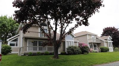Stonington CT Condo/Townhouse For Sale: $429,000