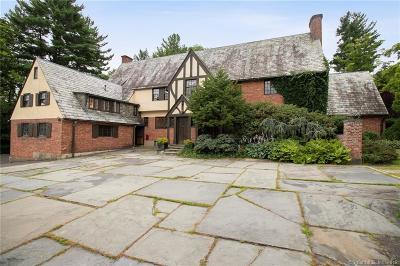 Hartford Single Family Home For Sale: 1210 Prospect Avenue