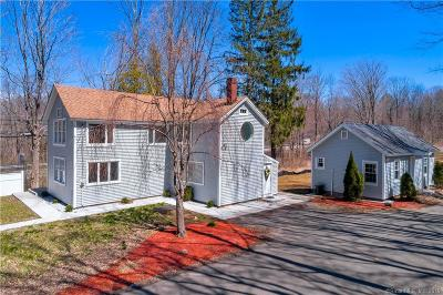 Guilford Single Family Home For Sale: 2209 Durham Road