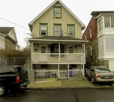 Norwalk Multi Family Home For Sale: 71 Lexington Avenue