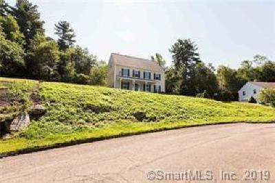 Torrington Single Family Home For Sale: 115 Tall Tree Lane