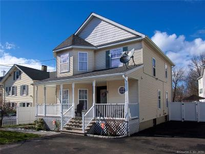 Norwalk Single Family Home Show: 5 Ryan Avenue