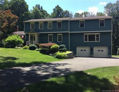 Seymour Single Family Home For Sale: 8 Bassett Road South