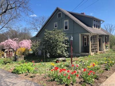 Single Family Home For Sale: 6 Jones Road