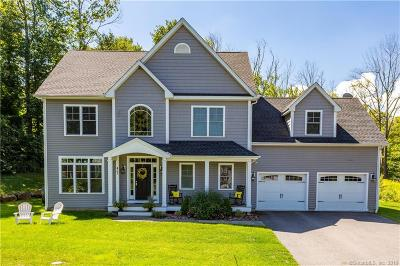Torrington Single Family Home For Sale: 457 Westside Lane
