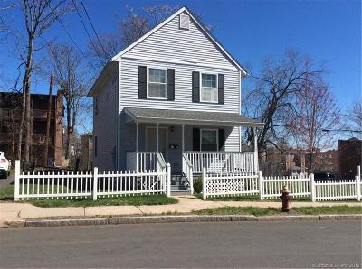 Hartford Single Family Home For Sale