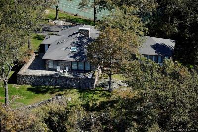 Ridgefield Single Family Home For Sale: 19 Neds Lane