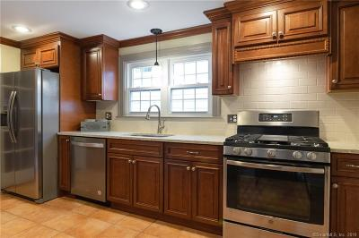 West Hartford Single Family Home For Sale: 136 Brunswick Avenue