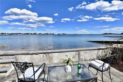 Norwalk Rental For Rent: 60 Shorefront Park