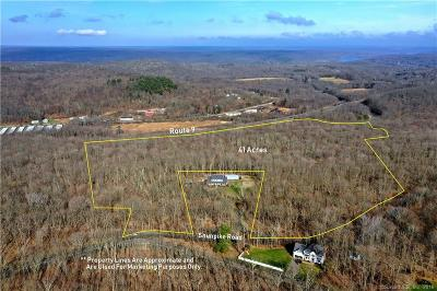 Middletown Residential Lots & Land For Sale: Shunpike Road